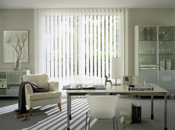vertikal jalousien. Black Bedroom Furniture Sets. Home Design Ideas
